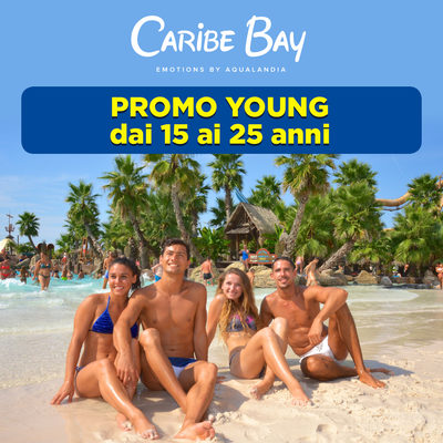 PROMO YOUNG 15-25